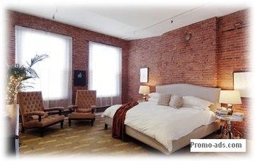 New York Apartments Manhattan Ny Ultra Luxury Soho Loft
